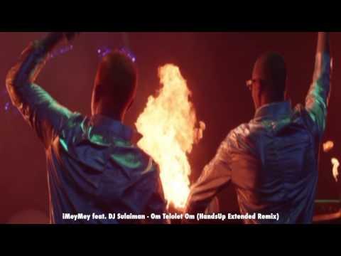 iMeyMey feat. DJ Sulaiman - Om Telolet Om (HandsUp Extended Remix)