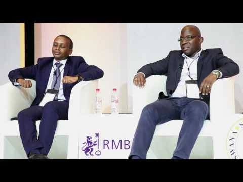 Panel Discussion 3, Moderator- Seleka Sekonopo Panel
