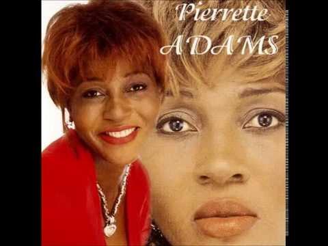 musique de pierrette adams
