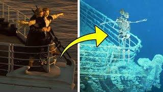 История Титаника о Которой Вы не Слышали Раньше