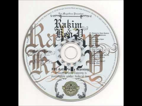 6  Dime  Rakim y Ken Y Master Piece