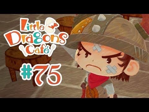 🐲 Little Dragons Cafe - Let's Play #75 【 Deutsch / German 】 - Drachen Miasma thumbnail