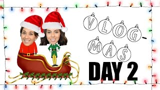 Vlogmas Day 2 | The Fashion Citizen Thumbnail