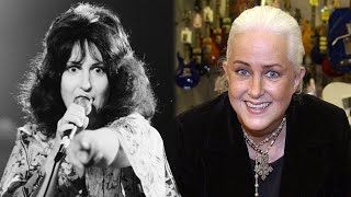 The Life and Sad Ending of Grace Slick