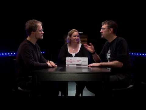 Hoaxilla-TV 63: Social Bots