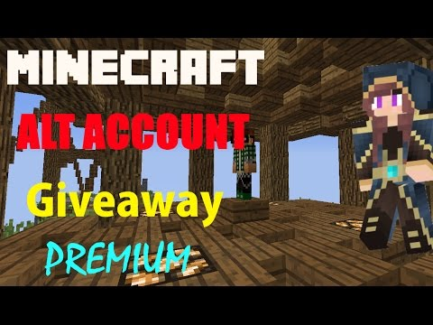 how to make a premium minecraft account for free 2017