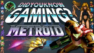 metroid video game