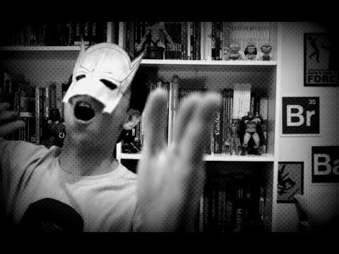 Trailer do filme Batman: Ano Um