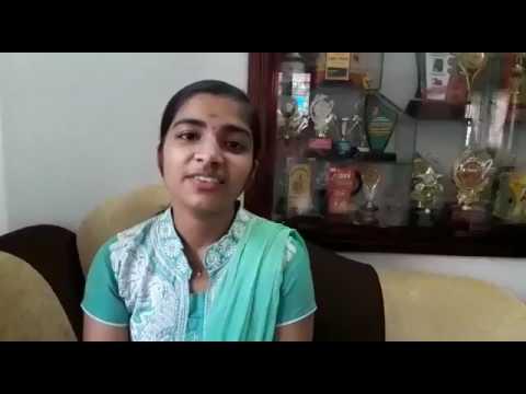 Singer Harsha
