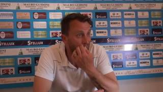 Vald Montecatini-Finale 0-0 Serie D Girone E