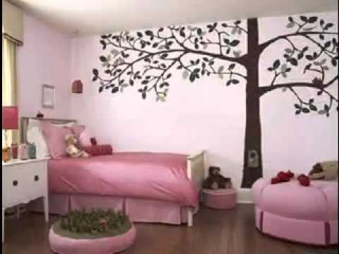 Unique Bedroom Painting Ideas YouTube Cool Bedroom Painting Designs