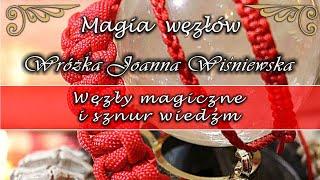 węzły magiczne i sznur wiedźm