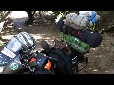 26 Around the world journey, Baja Mexico, Loreto to moving to La Paz Jan 26 to Feb 15, 2013.MOV