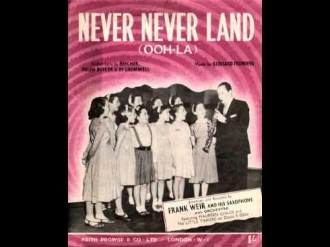 Frank Weir - The Never Never Land