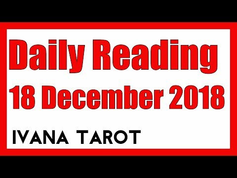 ❤️ This Time I Want You Forever - Daily Reading, 17 December Ivana Tarot