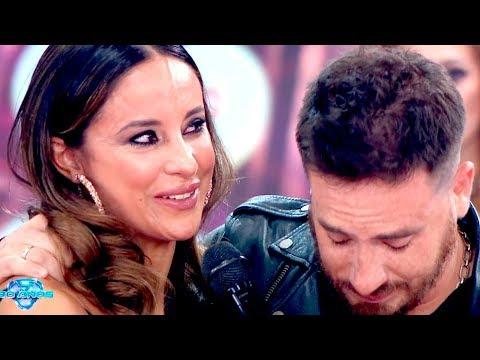 El BAR salvó a Fede Bal y Lourdes Sánchez de la eliminación en el #Reggaeton