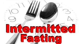 Intermitted Fasting - Muskeln aufbauen und abspecken