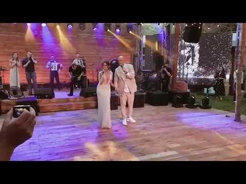 Танец молодых _ Потап и Настя Каменских _23/05/2019