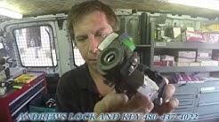 Howto: 2006 Honda Element Repair Ignition Make Key Phoenix Locksmith