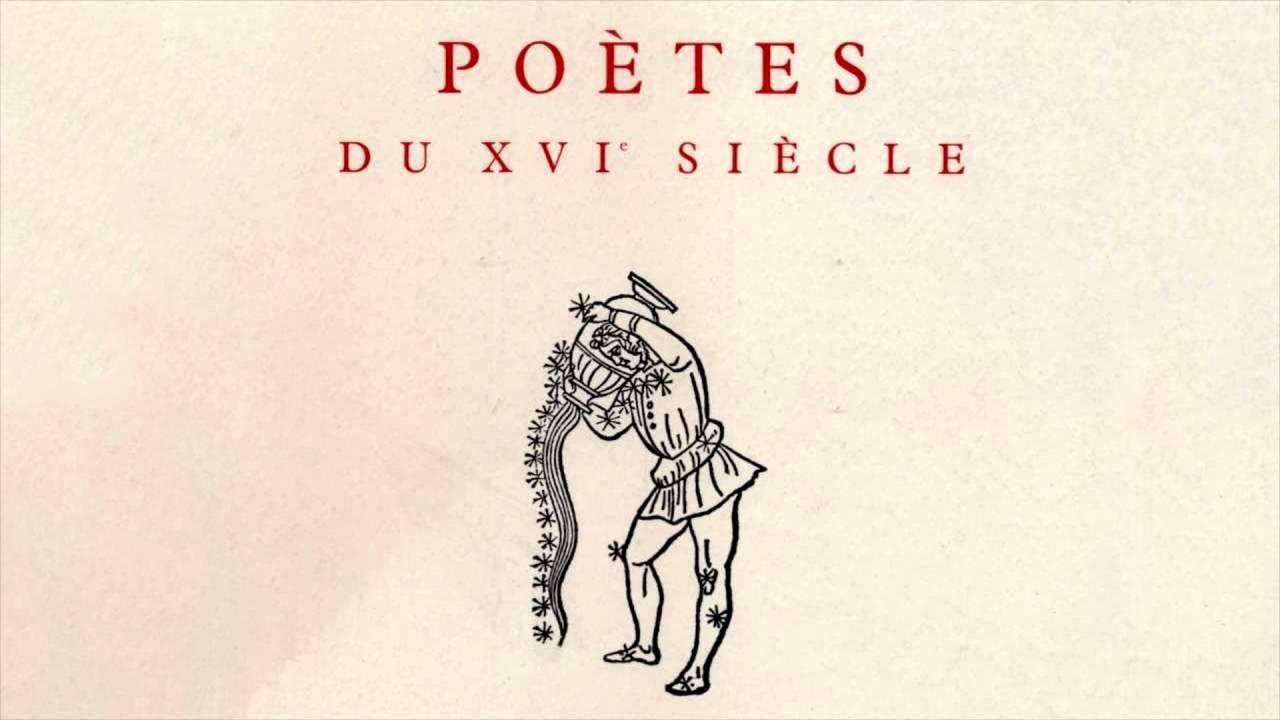 Poésie 16e Claude Gilbert Dubois à Propos Des Poètes Du Xvie Siècle Université Bourgogne 1995