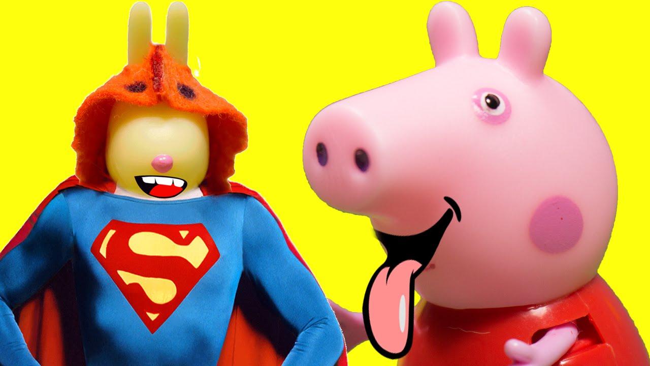 свинка пеппа игры на русском смотреть онлайн