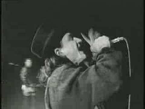 U-MV160 - U2 - Baby Please Come Home - YouTube