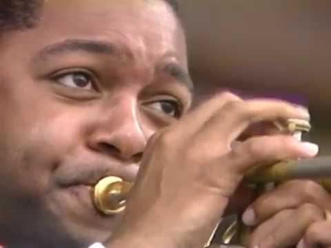 Wynton Marsalis - Cherokee - 8/19/1989 - Newport Jazz Festival (Official)