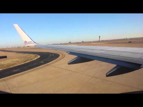 American Airlines | Airbus A320 | Dallas/Fort Worth (DFW) ✈ Philadelphia, PA (PHL) | Economy |