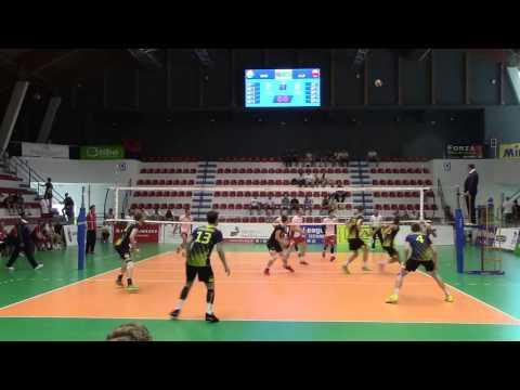 Sweden vs Albania Euro League M 2017