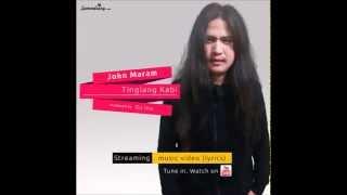 John Maram - Tinglang Kabii (Audio)