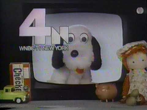 August 1979 WNBC signoff