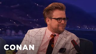 Adam Conover Debunks Soap & TOMS Shoes  - CONAN on TBS