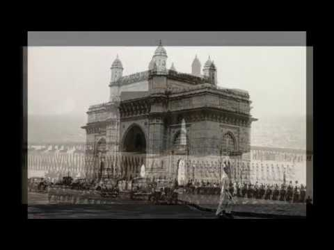 Mumbai - Old photos (Bombay during British Raj)