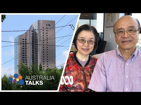 How High Density Living Is Changing The Face Of Australia's Suburbs | ABC News