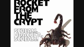 Rocket From The Crypt - Fat Lip