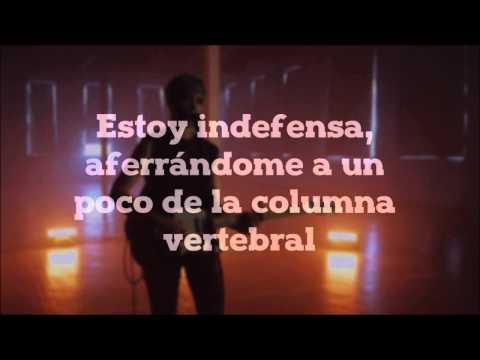 Halsey – Hold Me Down (Traducción Al Español)