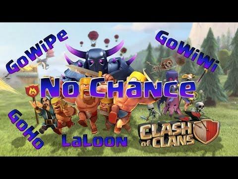 RH9 Verteidigung im Clankrieg   13x verteidigt!!