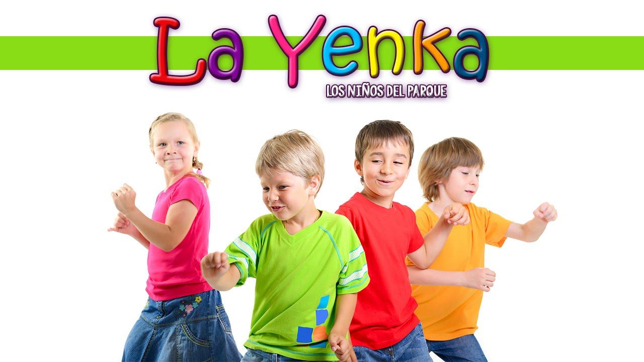 musica infantil para niños bailable
