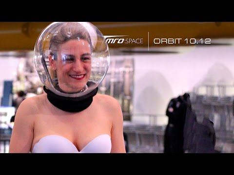 TMRO:Space - The World Space Party - Orbit 10.12