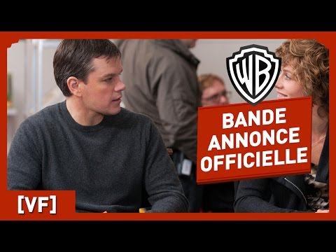 Au-delà - streaming Officielle (VF) - Matt Damon / Cécile De France / Clint Eastwood