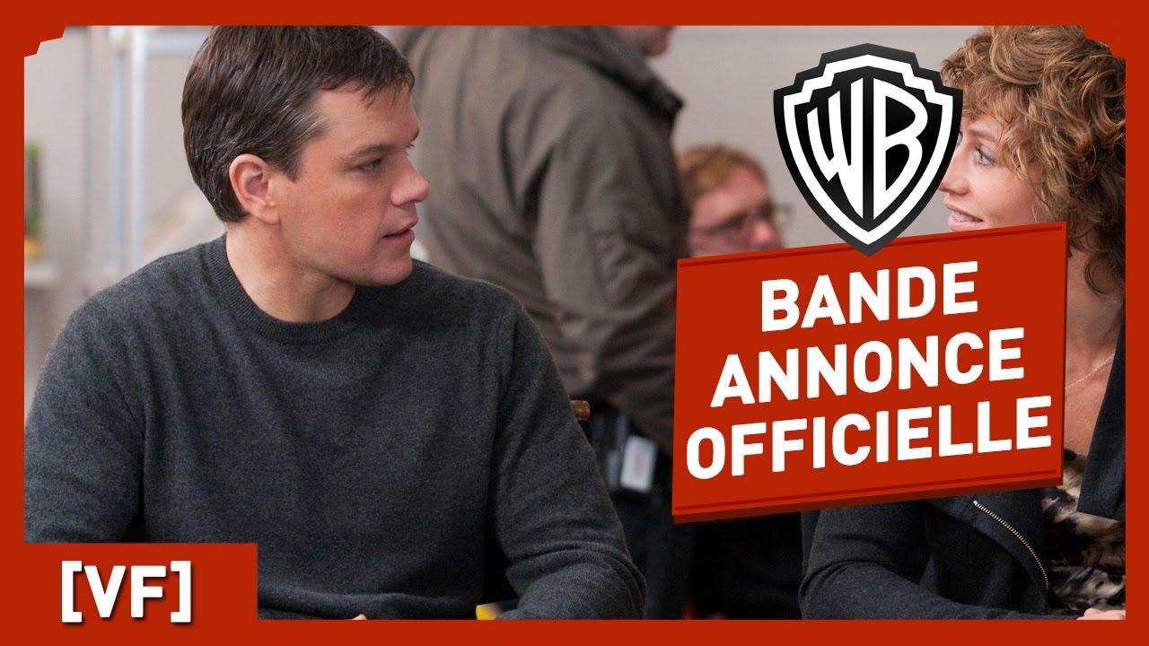 Au-delà - Bande Annonce Officielle (VF) - Matt Damon / Cécile De France / Clint Eastwood