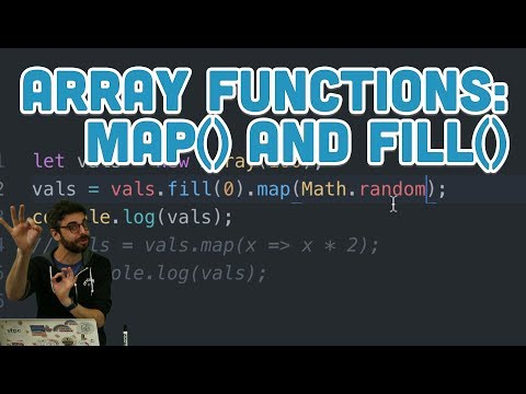 16.6: Array Functions: