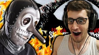 """Hip-Hop Head Reacts to SLIPKNOT """"The Heretic Anthem"""""""