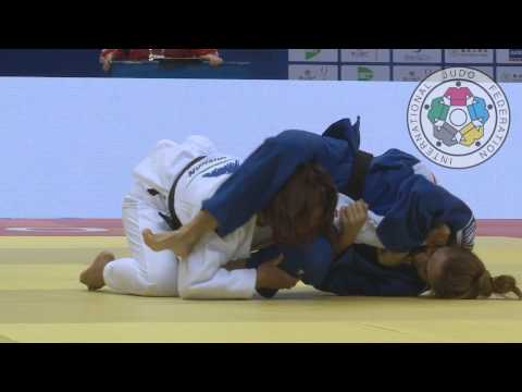 Qingdao Grand Prix 2014 - Day 1 Preliminary Highlights