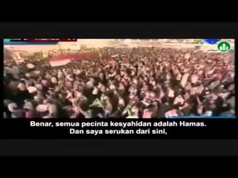 Alasan mengapa MEREKA ingin sekali menjatuhkan Dr Morsi