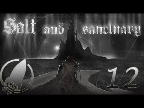Изнасилование в пещере Хагера ● 18+ ● Босс 10 ●  Salt And Sanctuary #12