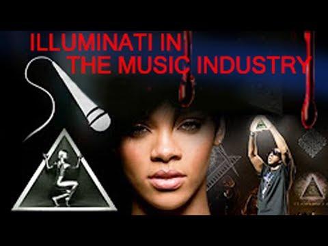 ILLUMINATI In The MUSIC INDUSTRY (2018) Full Documentary