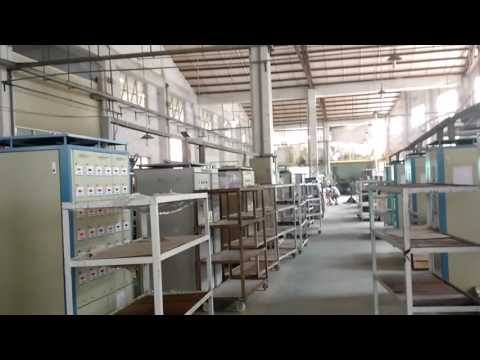 Neata Battery Manufacture solar battery deep cycle battery Charging Workshop