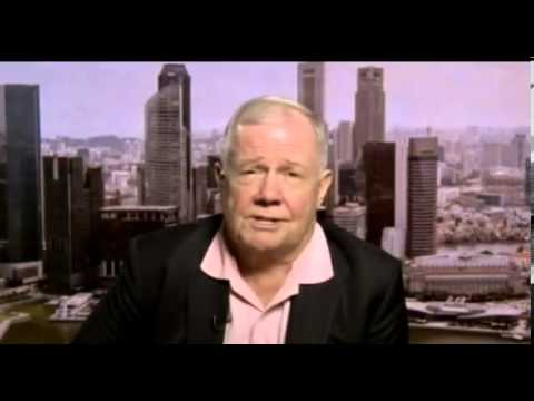 Jim Rogers: Central Banks are Making a Terrible Mistake