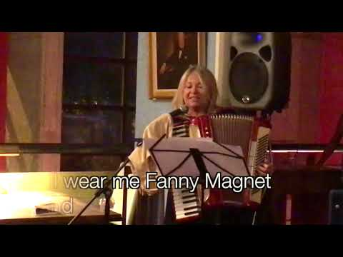 Fanny Magnet Song